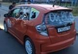 «Ой, все!»: в Новом Уренгое неизвестный изуродовал машину (ФОТО)