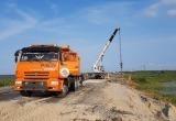 Дорожники приступили к ремонтам еще на двух участках региональных трасс Ямала
