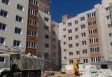 В Новом Уренгое строят 150 тысяч квадратных метров жилья