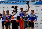 Ямалец стал призером отборочных соревнований для участия в чемпионате и первенстве мира по летнему биатлону