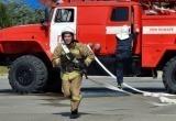 Пожарный из Пурпе представит Ямал на федеральном этапе всероссийского конкурса профмастерства (ФОТО)