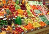 На Ямале изъяли из продажи почти 300 кг овощей и фруктов