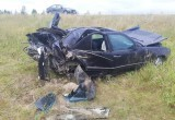 В «пьяном» ДТП на Ямале пострадали два человека: сводка аварий в округе за сутки (ФОТО)