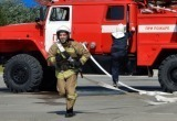 Ямалец взял «серебро» на всероссийском конкурсе «Лучший пожарный»