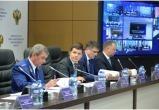 «Глаз да глаз нужен»: замгенпрокурора России и Дмитрий Артюхов обсудили сферу ЖКХ