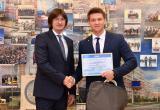 Хороший старт — залог успеха: в «Газпром добыча Уренгой» выдали сертификаты на трудоустройство (ФОТО)