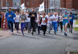Из-за Ямальского марафона в Новом Уренгое перекроют дорогу (ФОТО)