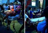 В поезде Новый Уренгой — Екатеринбург пьяный вахтовик попытался выколоть глаз своему коллеге (ВИДЕО)