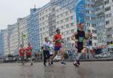 На старт! Внимание! Марш! В Новом Уренгое прошел «Ямальский марафон» (ФОТО)