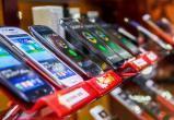В Надыме покупатель подменил на прилавке новый телефон на старый