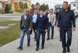 Дмитрий Артюхов продолжает свою поездку по региону (ФОТО)