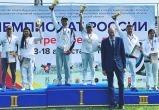 Ямальские спортсмены «отстрелялись» на золото на Чемпионате России (ФОТО)