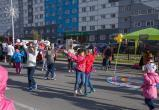 В День города в Новом Уренгое перекроют дорогу (ФОТО)
