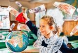 Росстат подсчитал, сколько стоит в этом году собрать ребенка в школу