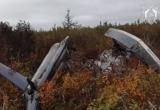 «С человеческими останками»: вертолет Ми-2, который вылетел из Коротчаево и пропал, нашли (ВИДЕО)
