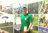 Одним из лучших лесных пожарных России стал житель Ямала Николай Булатов (ФОТО)