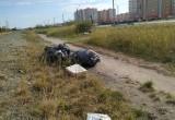 Сюрприз «для РЖД» или «от РЖД»: вдоль трассы на Надым лежат мешки с мусором