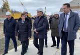 Губернатор Артюхов объявил убойную жилищную пятилетку