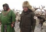Американский ведущий Уоррен: отдых на Ямале самый чумовой в России