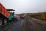 Дорожники Ямала заканчивают ремонт трассы Лабытнанги — Харп