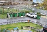 Мститель на мусоровозе: водителя из Салехарда поставили на место с юмором