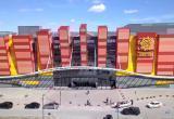Было/стало: как изменился МТРЦ «Солнечный» в Новом Уренгое (ФОТО)
