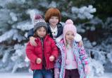К зиме в Новом Уренгое нужно подходить с умом, особенно если это относится к детям: Magazine выбрал детские вещи