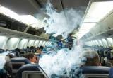 Пассажир, летевший рейсом Новый Уренгой — Екатеринбург, закурил прямо на своем месте в самолете