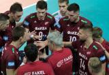 «ФАКЕЛ» сенсационно проиграл «Самотлору» в Кубке России