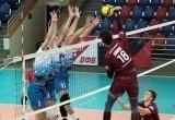 «ФАКЕЛ» вышел в следующий этап Кубка России по волейболу
