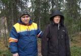 Сотрудники «Ямалспаса» эвакуировали тяжелобольного из глубинки округа (ФОТО)
