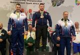 Пауэрлифтеры Нового Уренгоя выиграли чемпионат мира в ЮАР (ФОТО)