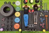 Программа тренировок для новичков: одно селфи в день! Новоуренгойцы показывают себя в зале