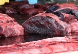 Почти 2 тонны мясных продуктов уничтожили на Ямале