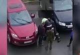 Суд Салехарда наказал ямальца, который избил двух сотрудников ДПС (ВИДЕО)