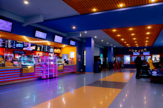 Кинотеатр «Плаза»