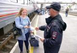 Преступность на транспорте Нового Уренгоя снизилась на 36%