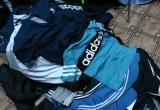 Adidas и Nike без лицензии довели жителя Тарко-Сале до скамьи подсудимых