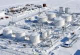 В Арктике будут добывать 90% российского газа