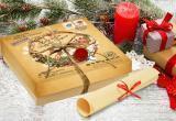 Таможня обещает справиться с наплывом новогодних посылок россиян (ИНФОГРАФИКА)