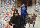 В Новом Уренгое разыскивают подозреваемого в краже в «Магните» (ФОТО)