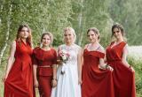 Свадьба в Новом Уренгое: Magazine собрал фотографии торжественных событий
