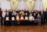 Поэтесса из Лабытнанги стала лауреатом премии имени Д.Н. Мамина-Сибиряка за книгу «Танцы на крышах» (ФОТО)