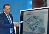 В Салехарде построят новый микрорайон «Обдорский» (ФОТО)