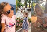 Новый Уренгой пополнил конкурс «Самая красивая девочка России» новыми участницами