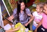 Воспитатель детского сада Нового Уренгоя в финале конкурса «Воспитатель года России» (ВИДЕО)