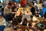 Акция «Твори добро» побудила Новый Уренгой блеснуть талантами (ФОТО)