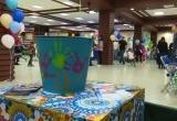 В Новом Уренгое прошел благотворительный марафон «Твори Добро» (ФОТО)