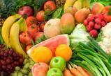 Санитарные врачи ЯНАО сняли с продажи 280 кг овощей и фруктов