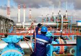 «Газпром» выставил на продажу 3,5% акций
